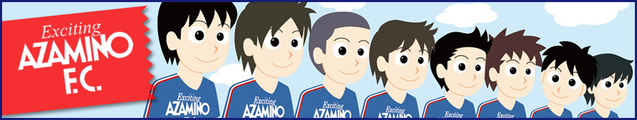 Exciting AZAMINO F.C.